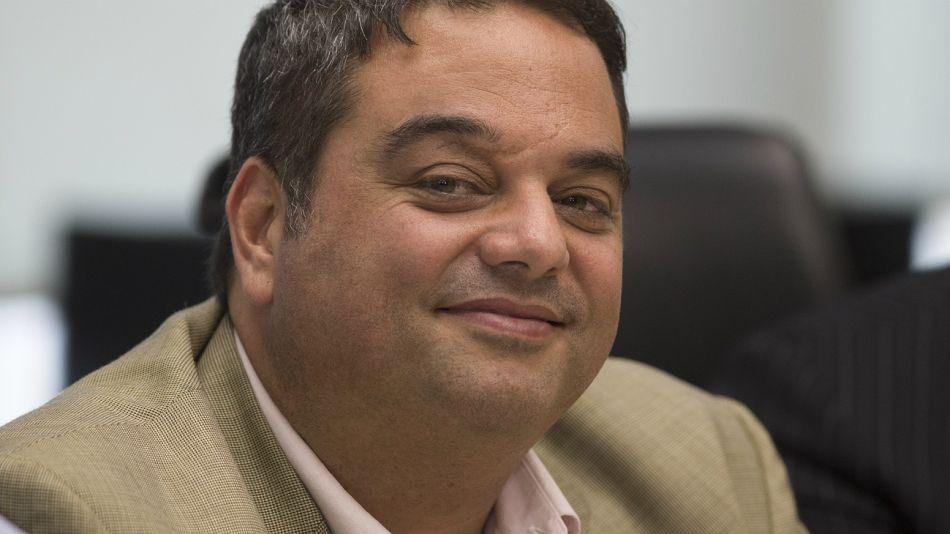 Jorge Triaca, ex ministro de Trabajo del macrismo.