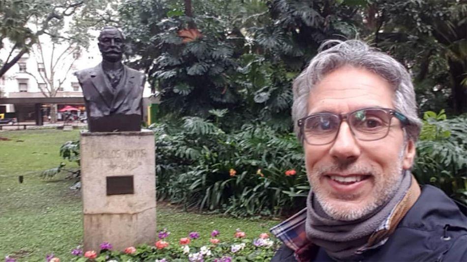 Juan Miceli. 20200820