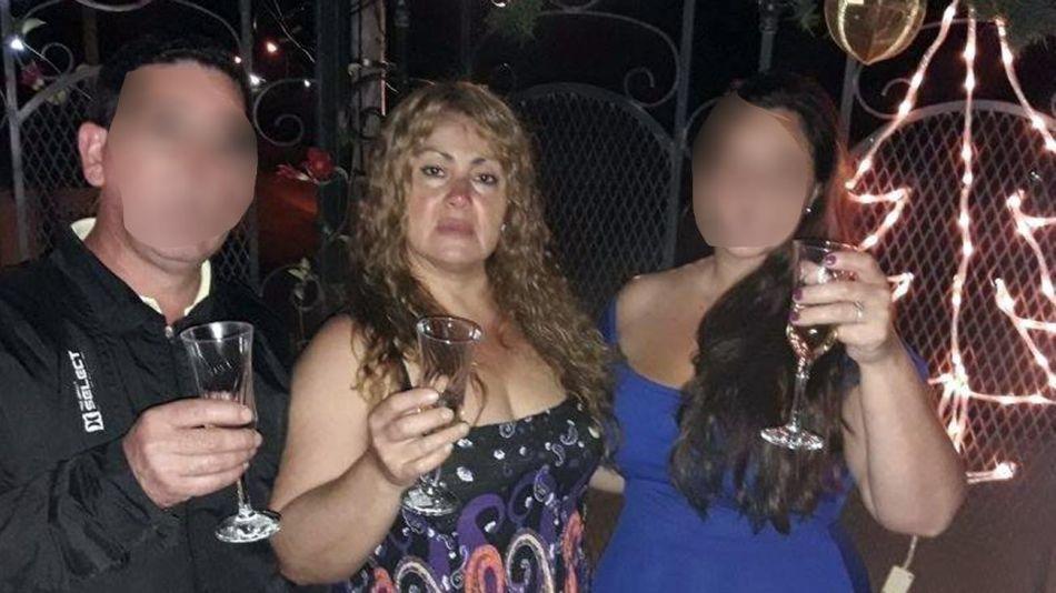 Lucrecia Borda femicidio.20200820