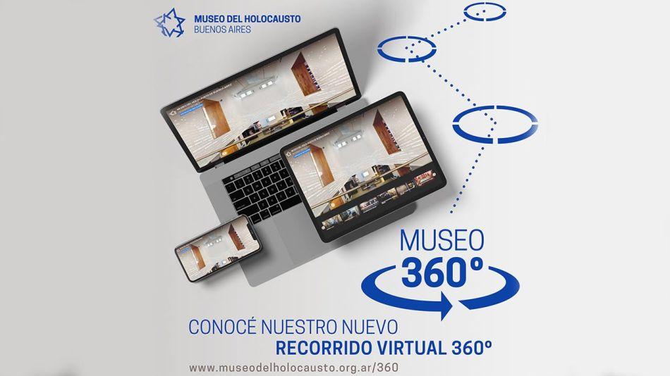 MUSEO DEL HOLOCAUSTO 20200820