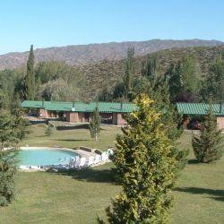 La localidad de Potrerillos en  Mendoza es uno de los lugares más buscados por los argentinos para las vacaciones de verano.