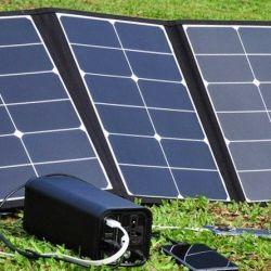 Los paneles solares tranquilamente se pueden utilizar los días nublados o de mucha nubosidad, pero hay que tener en cuenta que generarán energía a una tasa más baja.