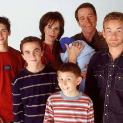Malcolm in the middle | Foto:Cedoc