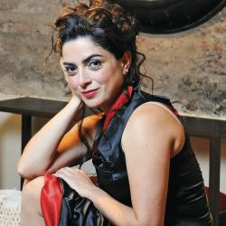 Reconocida mayormente por comedias, Paola demuestra aquí su también gran caudal dramático.