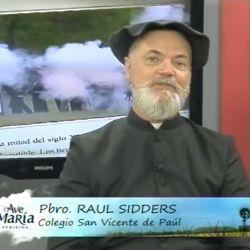 En la actualidad, el párroco se encuentra en Misiones  | Foto:Cedoc.