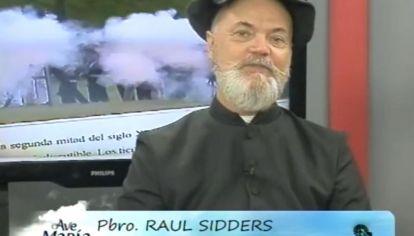 Raúl Sidders