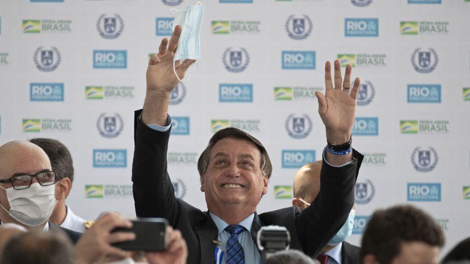 bolsonaro 20200821