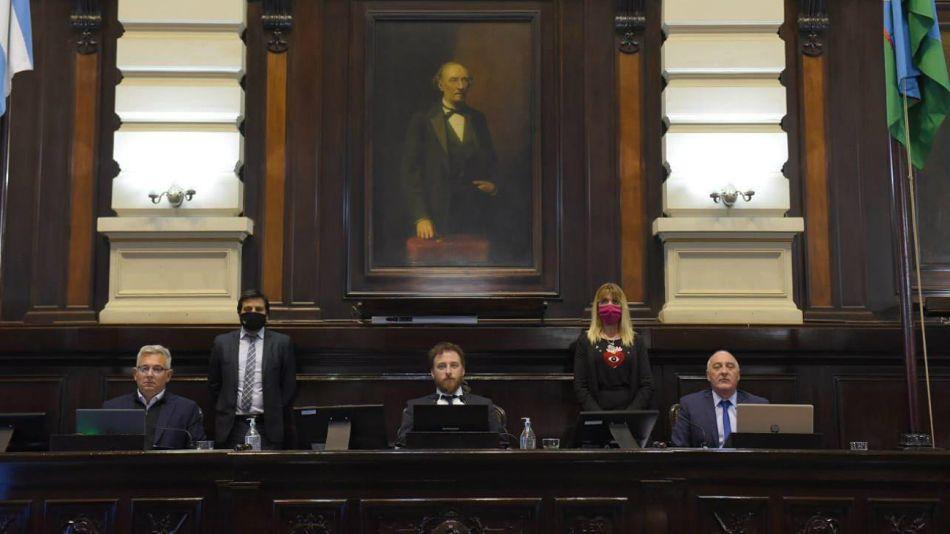 En Diputados BA se aprobó la Ley de Sostenimiento y Reactivación del Turismo.