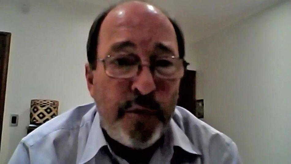 Entrevista a Ernesto Sanz 20200821