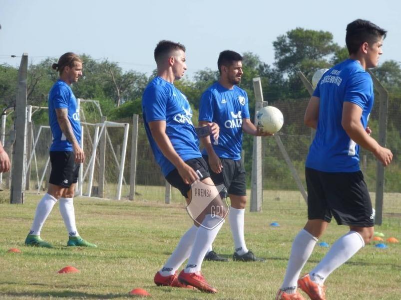 Falta menos. El 7 de septiembre, Juniors y el resto de los equipos podrán volver a las prácticas presenciales.
