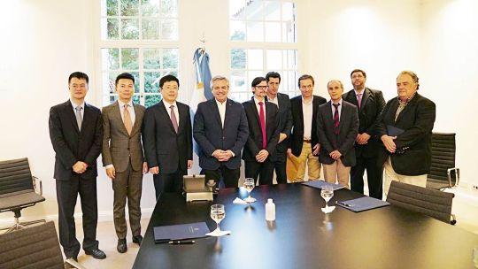 Argentina y China: Intimidad de las nuevas relaciones carnales