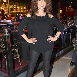 Patricia Sosa | Foto:Cedoc