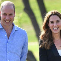 Las salidas románticas de William y Kate.