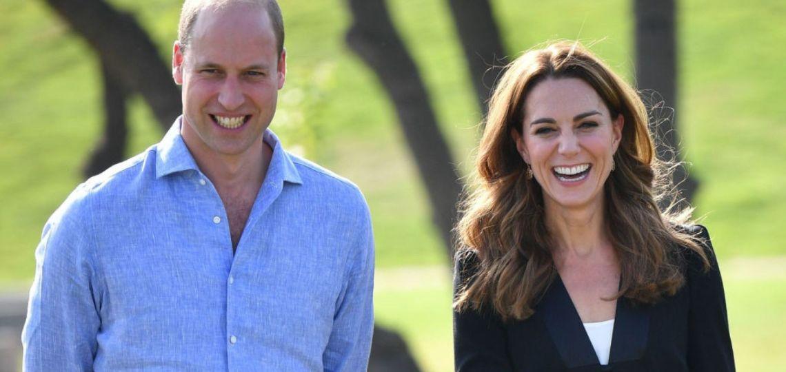 Así son las salidas románticas de Kate Middleton y el príncipe William