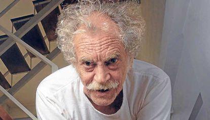 Rodolfo Fogwill.