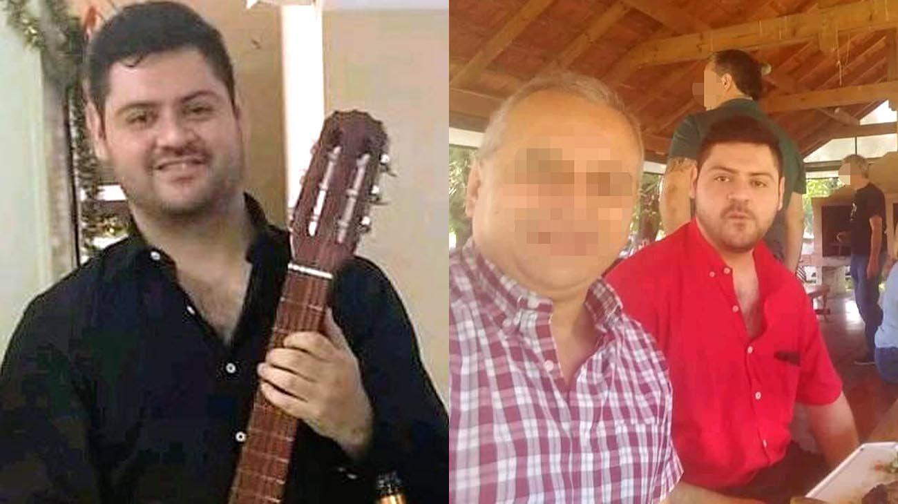 Robaron para hacer un regalo de cumpleaños y asesinaron a un empleado de la AFIP | Perfil