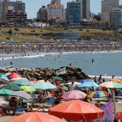 La intención es implementar un sistema móvil, similar al modelo utilizado en Río de Janeiro.