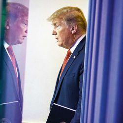 Donald Trump   Foto:AFP