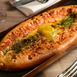 Originado en la región de Georgia, hoy forma parte la identidad culinaria de Israel.