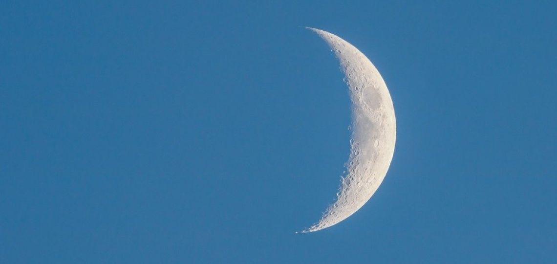 Luna de hoy en Escorpio: así afecta a tu signo el 13 de noviembre