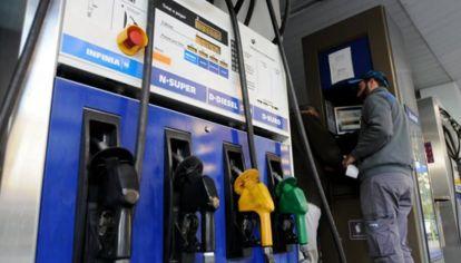 El 12 de marzo se producirá la 6º suba de los combustibles en lo que va del año.