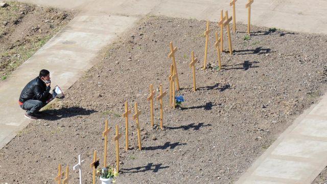 reapertura de cementerio de flores 20200824