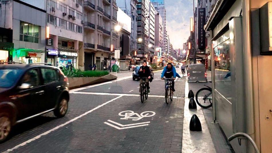 ciclovías. 20200824