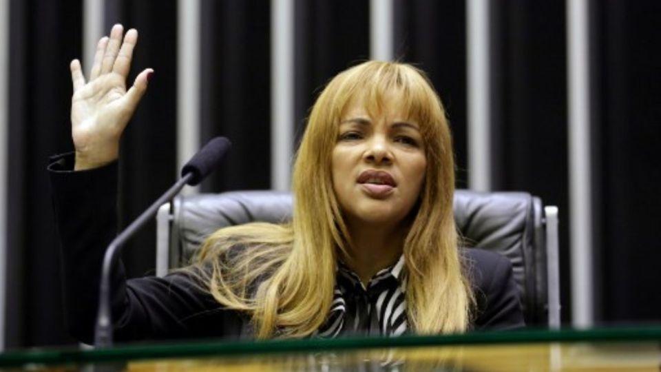 Flordelis Souza diputada brasil acusada asesinato esposo g_20200824