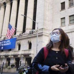 Cada vez son más los norteamericanos que evalúan dejar su país debido a la pandemia del coronavirus.ndl {isesem{aslasos a
