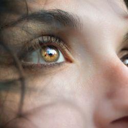Cómo cuidarse la mirada.