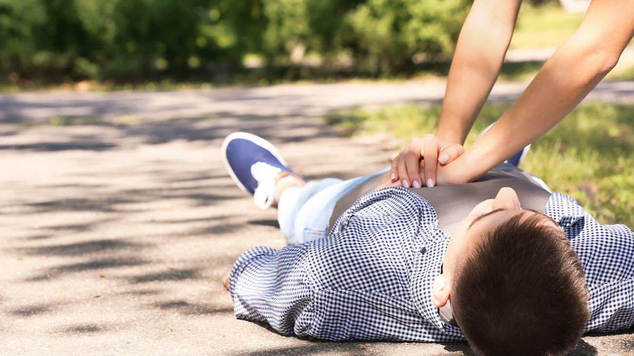 En Argentina, se estima que la muerte súbita afecta a 40 mil personas por año.
