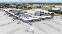 Aeropuerto Brandenburgo Willy Brandt de Berlín 20200825