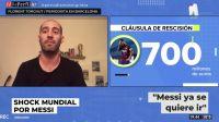 """""""La cláusula no es negociable"""""""