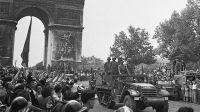 París, Segunda Guerra Mundial.