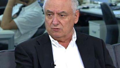 Jaunarena, ex ministro de Defensa de Duhalde