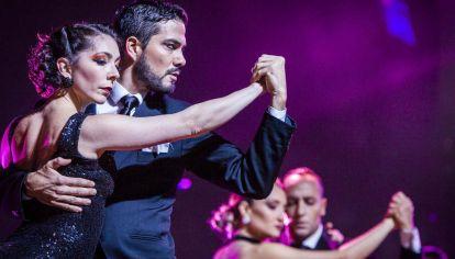 Este miércoles 26  empieza el primer festival de tango virtual en la Ciudad.