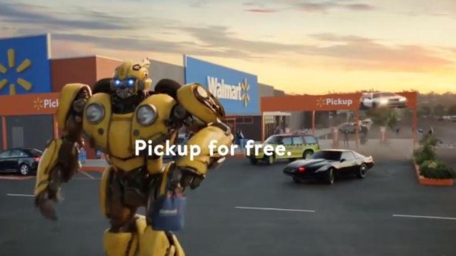 Walmart autos