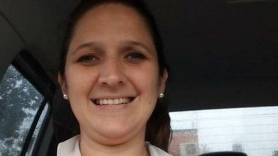 Alejandra Muller coronavirus contagio covid