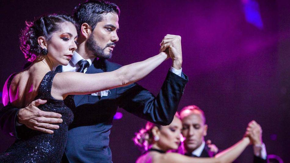 Mundial de Tango 2020-20200825