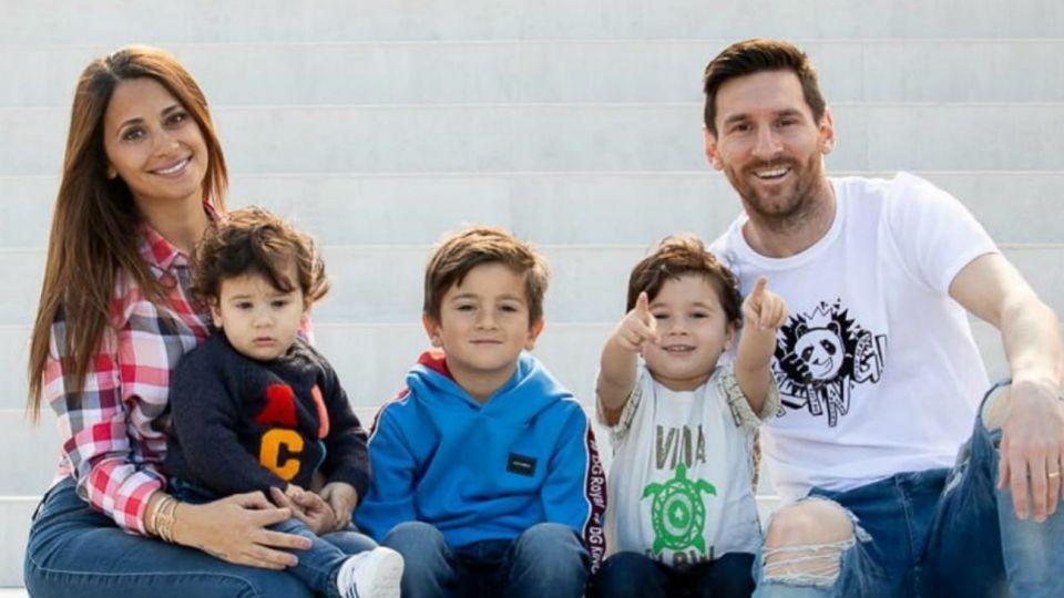 Así es la fastuosa mansión que dejará Messi si se va de Barcelona