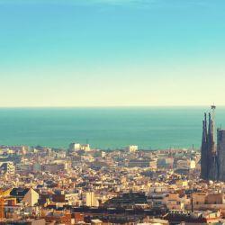 Barcelona ya empieza a extrañar a uno de los principales atractivos que tiene la ciudad.