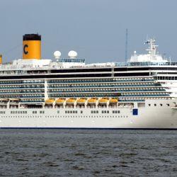 Costa Cruceros zarpará el 6 de septiembre desde Trieste llevando solamente pasajeros italianos.