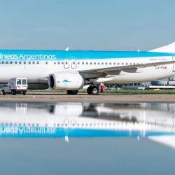 Algunas aerolíneas recibieron autorizaciones para poder reanudar los vuelos especiales.