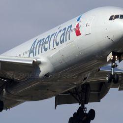 American Airlines retoma la ruta Ezeiza-Miami luego de 5 meses de inactividad.