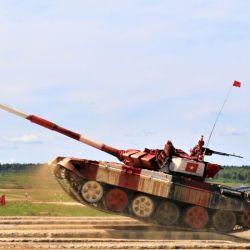 Esta competencia empezó a desarrollarse oficialmente en Rusia en 2013 y desde entonces se ha ido repitiendo cada año.