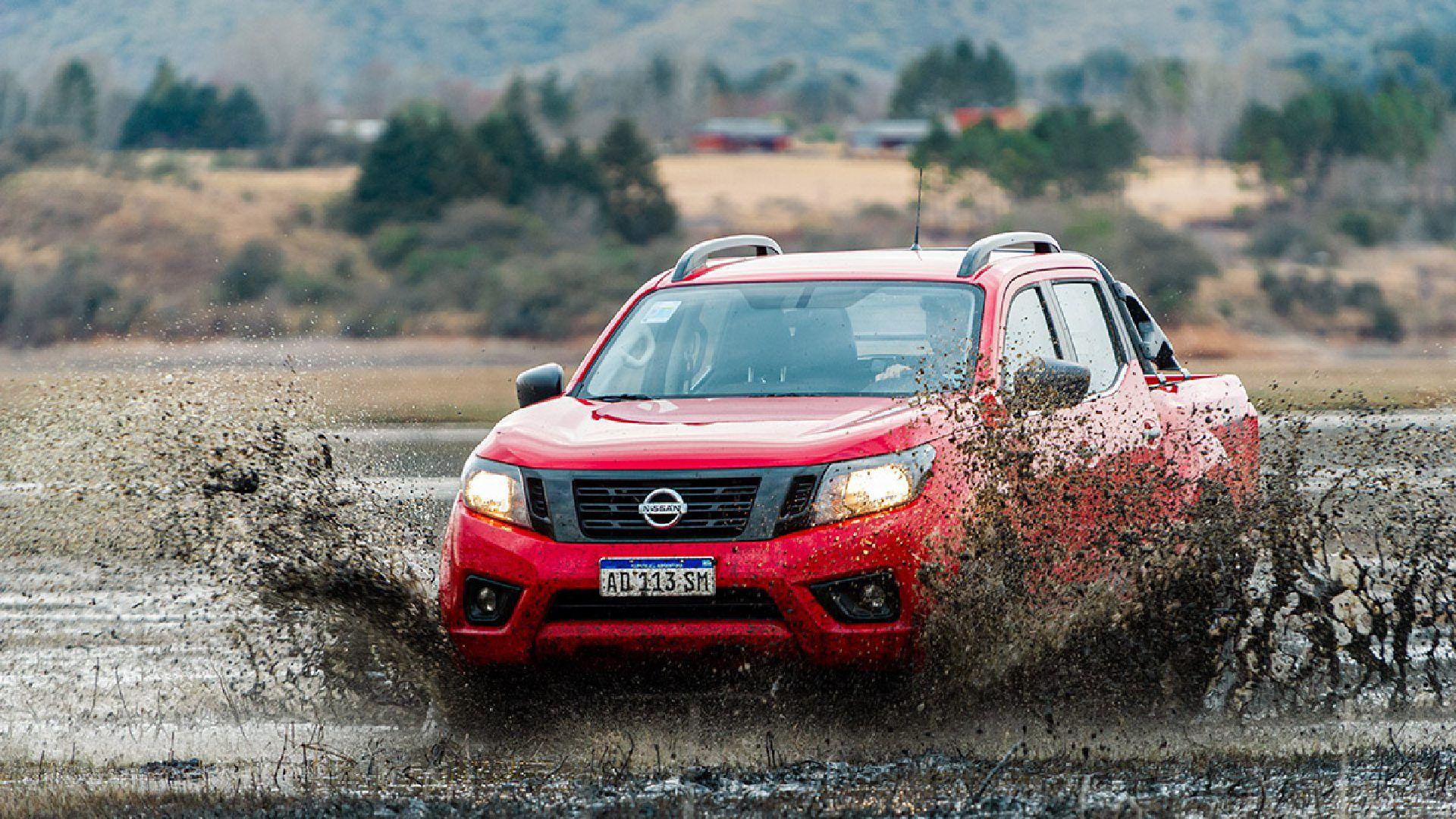 Parabrisas Nissan Lanzo La Nueva Frontier X Gear