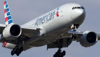 American Airlines retoma sus vuelos entre Buenos aires y Miami
