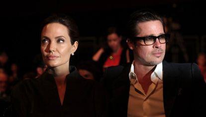 Revelan el sueño de Angelina Jolie que destruyó Brad Pitt