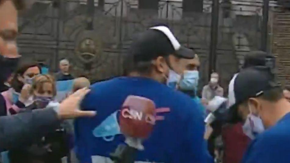 congreso reforma judicial agresion periodistas g_20200826