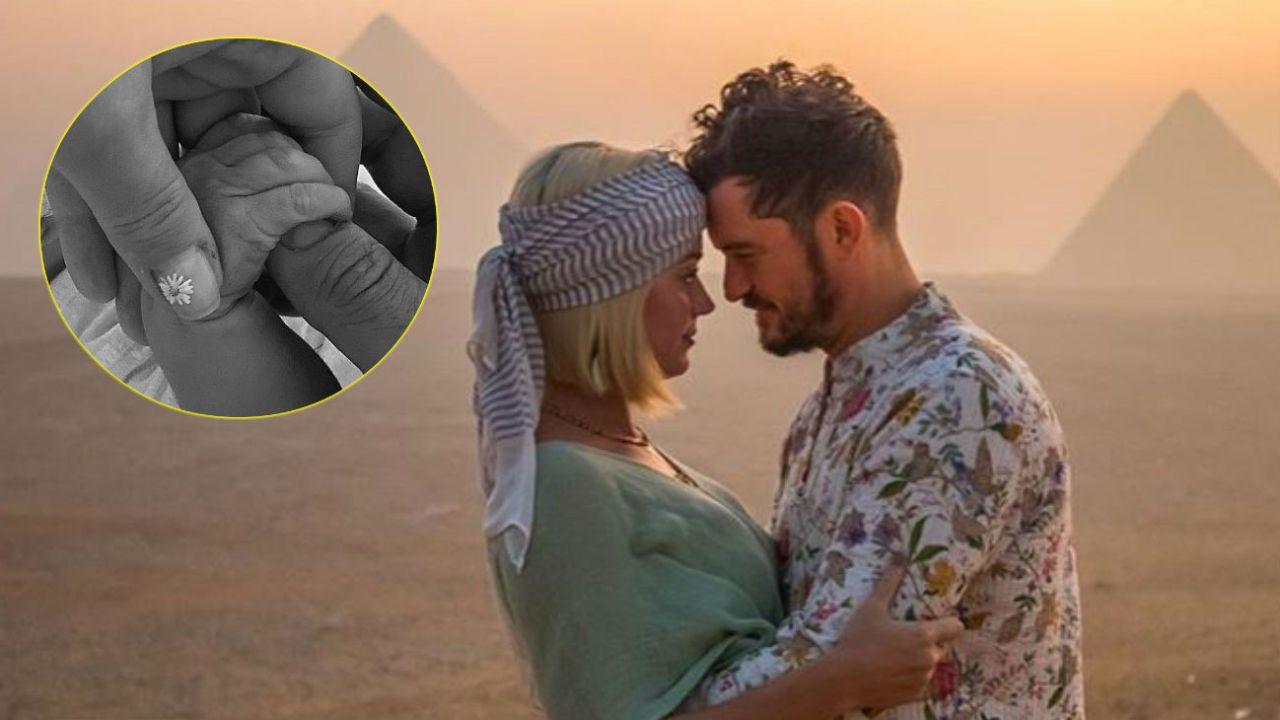 Orlando el   Exitoina y  Bloom Katy anunciaron Perry